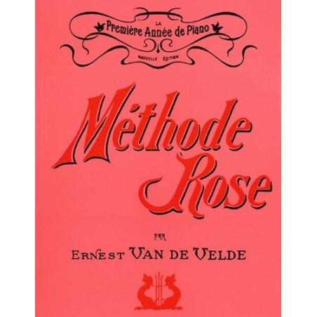 Méthode Rose