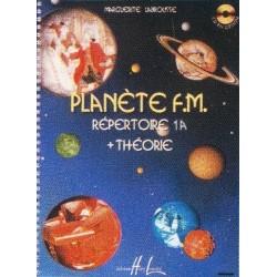 Planète FM 1A Marguerite Labrousse Ed Henry Lemoine
