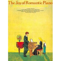 The joy of romantic piano Denes Agay