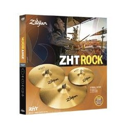 ZILDJIAN ZHT ROCK Melody music caen