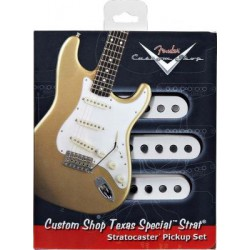 FENDER PICKUP CUSTOM SHOP TEXAS SPECIAL STRATOCASTER