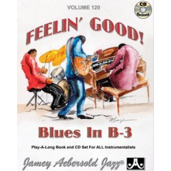 Aebersold Vol120 Feelin' good
