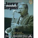 Aebersold Vol102 Jerry sound advice Bergonzi