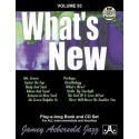 Aebersold Vol93 What's new