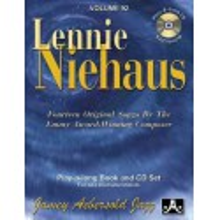 Lennie Niehaus Vol92 Aerbersold
