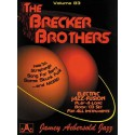 Aebersold vol83 The Brecker brothers