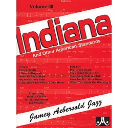 Aebersold Vol80 Indiana