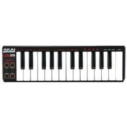 Akai LPK 25 clavier maitre