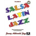 Aebersold Vol64 Salsa Latin Jazz