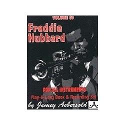 Aebersold Vol60 Freddie Hubbard