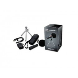 ZOOM APH-1 Kit Accessoires pour enregistreur H1 Melody music caen