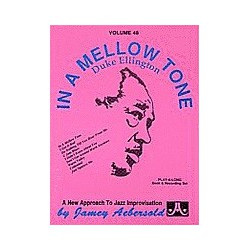 Aebersold Vol48 In a mellow tone Duke Ellington