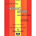 Aebersold vol17 Horace Silver