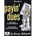 Aebersold vol15 Payin' Dues