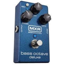 MXR M288 Bass Octaver Deluxe Melody music caen
