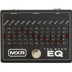 MXR M108 Equaliseur 10 bandes Melody music caen