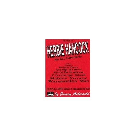 Aebersold Vol11 Herbie Hancock