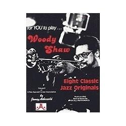 Woody Shaw Vol9 Aebersold Melody music caen