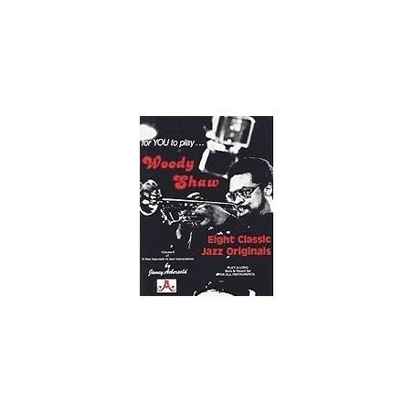 Aebersold Vol9 Woody Shaw