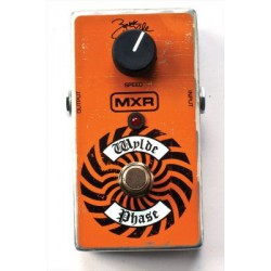 MXR Wylde Phase Melody music caen