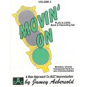 Aebersold Vol4 Movin'on