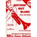 Aebersold Vol2 Nothin' but blues Jazz and Rock