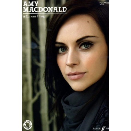 Amy MacDonald Piano Chant Guitare Melody music caen