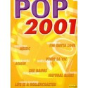 Pop 2001 Piano Chant Guitare