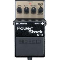 Boss ST-2 Power Stack