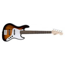 SQUIER AFFINITY JAZZ BASS Melody music caen
