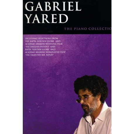 Gabriel Yared pour piano Melody music caen