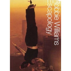 Robbie Williams Escapology Piano Chant Guitare