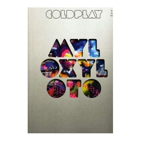 Coldplay MYLOXYLOTO Piano Voix Guitare Melody music caen