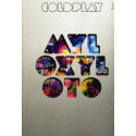 Coldplay MYLOXYLOTO Piano Voix Guitare