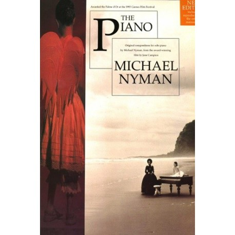 The piano Michael Nyman pour Piano Melody music caen