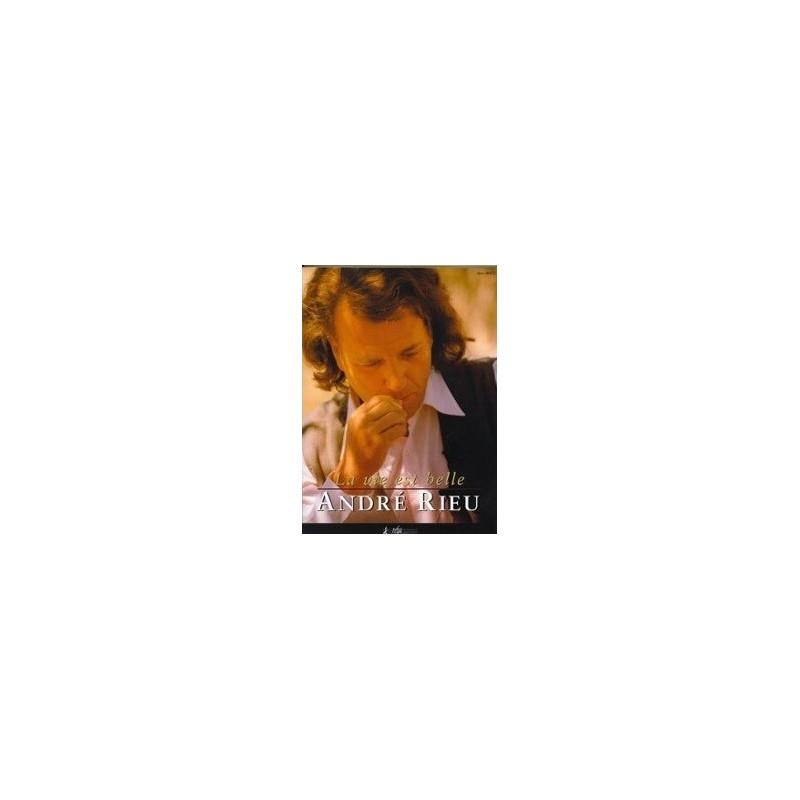 André Rieu La vie est belle pour piano et violon Melody music caen