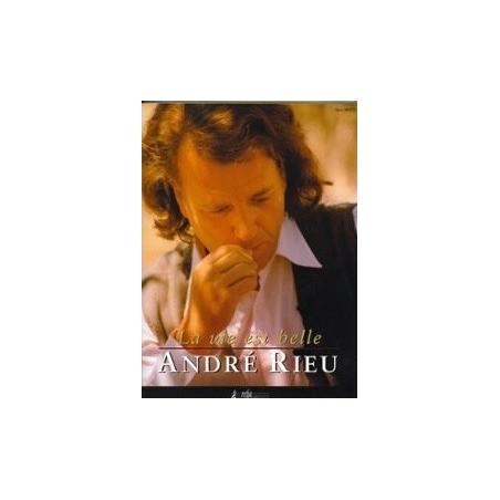 André Rieu La vie est belle pour piano et violon