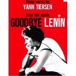 Yann Tiersen Goodbye Lenin Piano