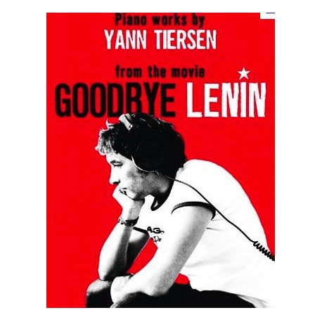 Yann Tiersen Goodbye Lenin Piano Melody music caen