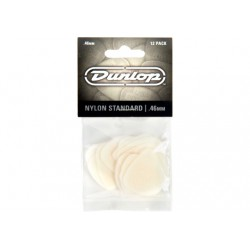 Dunlop Mediators Nylon 44P46 Melody music caen
