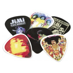 Dunlop Mediators Collector JH