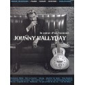 Johnny Halliday Le coeur d'un homme Piano chant guitare tablatures
