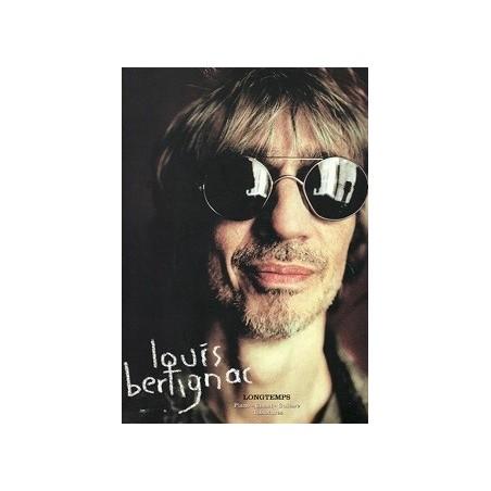Ouvrage Occasion Louis Bertignac Longtemps Piano Voix Chant
