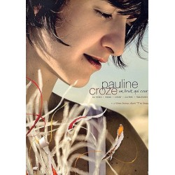 Pauline Croze Un bruit qui court piano chant guitare tablatures