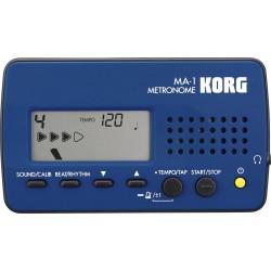 Korg MA-1 metronome Melody music caen