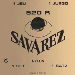 Savarez 520R jeux Cordes Classique Melody music caen