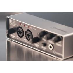 Steinberg UR22 interface audio Melody music caen