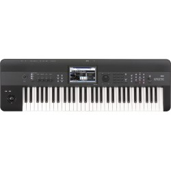 Korg Krome 61 synthe Melody music caen