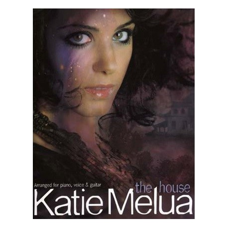 Katie Melua The House Piano Voix Guitare Melody music caen