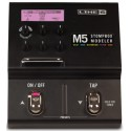 Line 6 M5 Stompbox